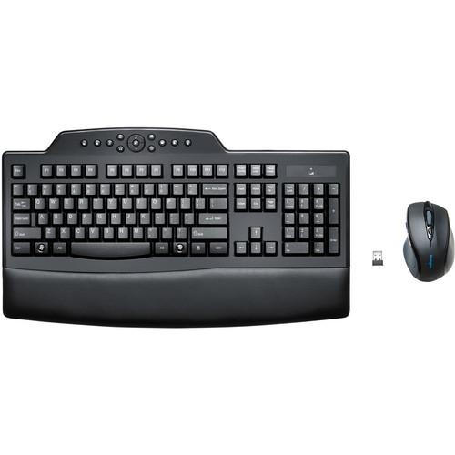 Kensington Pro Fit Wireless Comfort Desktop Set