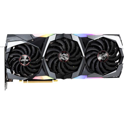 MSI GeForce RTX 2080