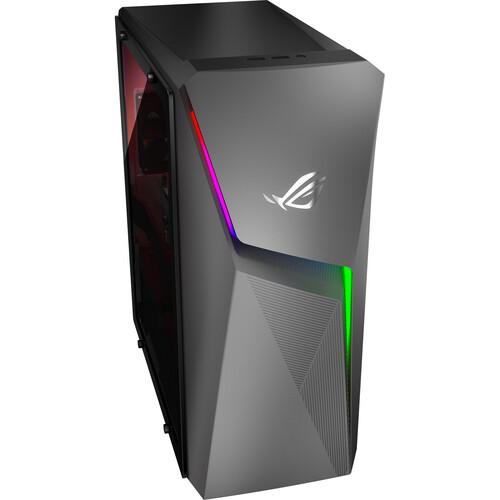 ASUS Republic of Gamers Strix GL10DH-PH552 Desktop
