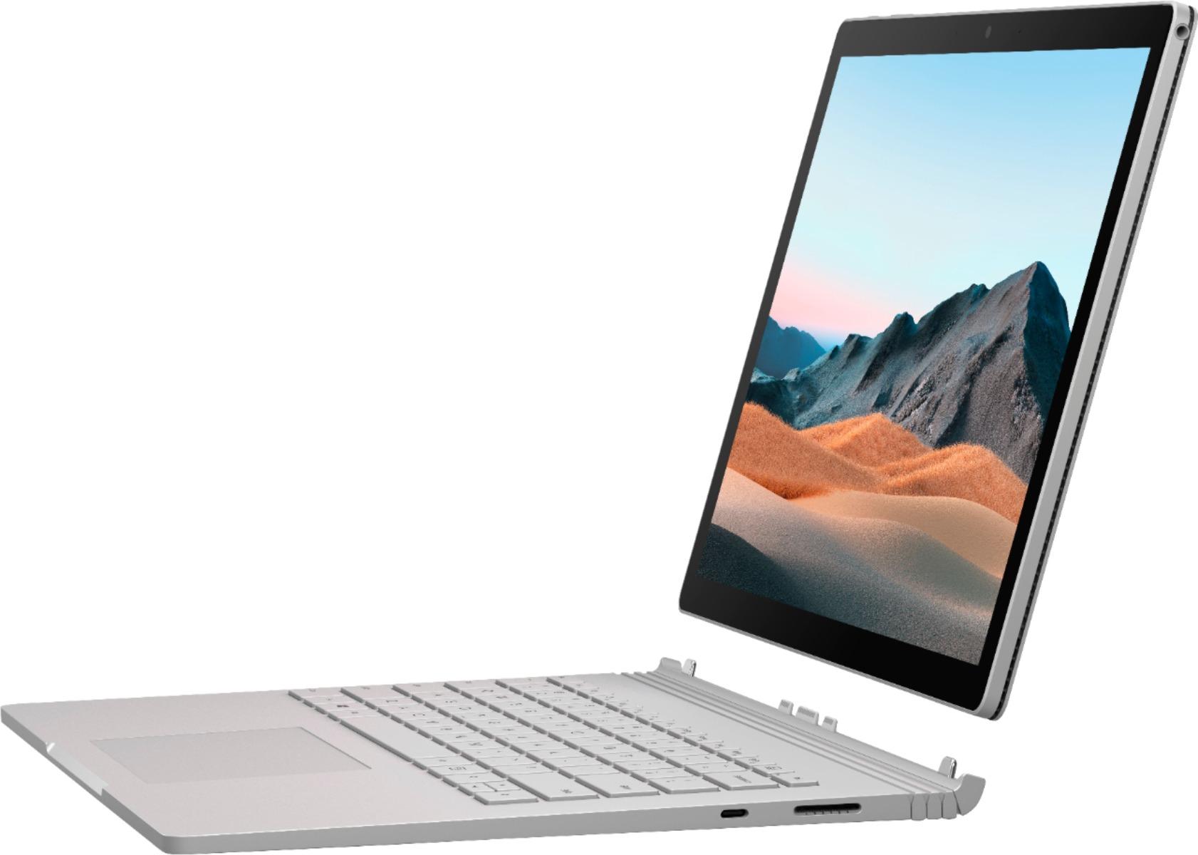 Microsoft - Surface Book 3 13.5
