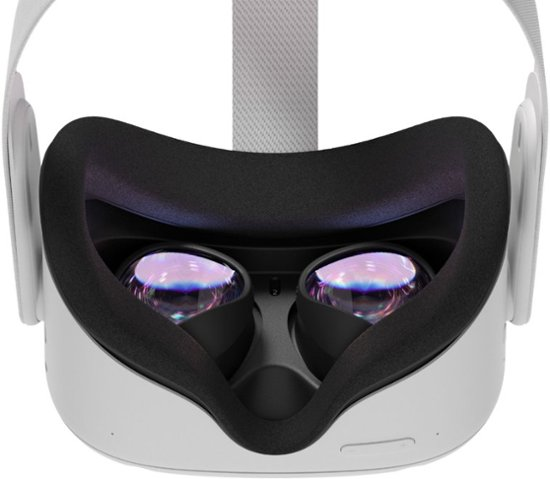 Oculus Quest 2 Fit Pack with Two Alternate-Width Facial