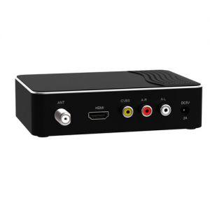 ZeeVee ZvSync High-Definition Digital Cable Tuner