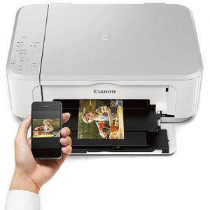 Canon PIXMA MG3620 Wireless All-in-One