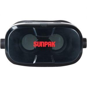 Sunpak VRV-15 Virtual Reality Viewer Smartphone Headset