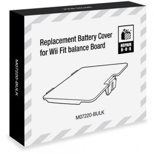 HYPERKIN RepairBox Replacement Battery Cover for Wii