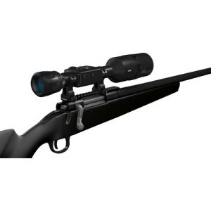 ATN 5-20x X-Sight 4K Buck Hunter HD Digital Riflescope (Matte Black)