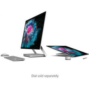 """Microsoft 28"""" Surface Studio 2 Multi-Touch All-in-One Desktop"""