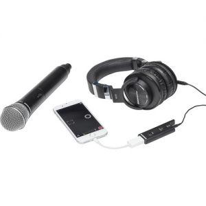 Samson XPD2 Handheld USB Digital Wireless Microphone System