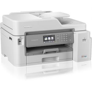 Brother MFC-J5845DW INKvestment Tank All-in-One Inkjet Printer