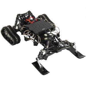 CINEGEARS Ski/Rover Gimbal Car