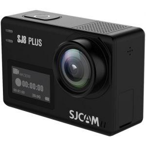 SJCAM SJ8 Plus 4K Action Camera (Black)