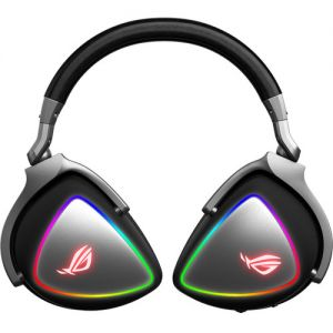 ASUS Republic of Gamers Delta Gaming Headset (Black)