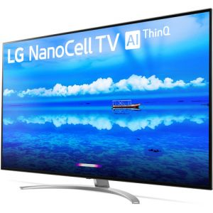 "LG Nano 9 SM9500PUA 65"" Class HDR 4K UHD Smart NanoCell"