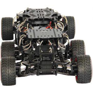 CINEGEARS 6 x 6 All-Wheel Drive Gimbal Car