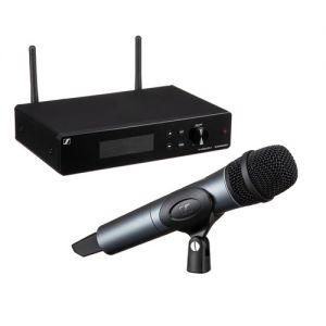 Sennheiser XSW 2-835-A Wireless Handheld Microphone
