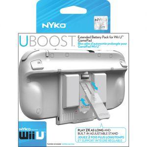 Nyko UBoost for Wii U (White)