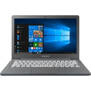 """Samsung 13.3"""" Notebook Flash (Twill Charcoal)"""