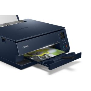 Canon PIXMA TS6320 Wireless Inkjet All-in-One Printer (Navy)