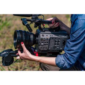 Sony PXW-FX9 XDCAM 6K Full-Frame Camera