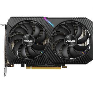 ASUS Dual GeForce RTX 2070 MINI OC Edition Graphics Card