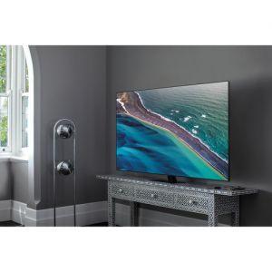 "Samsung Q80T 85"" Class HDR 4K UHD Smart QLED TV"