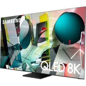 "Samsung Q900TS 85"" Class HDR 8K UHD Smart QLED TV"