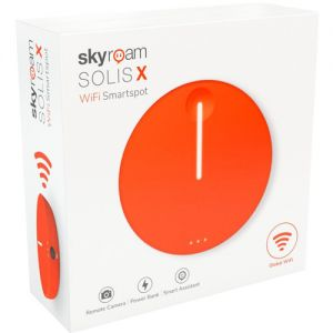 Skyroam Solis X 4G LTE Global Wi-Fi Hotspot
