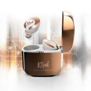 Klipsch T5 II True Wireless ANC Earphones - Copper