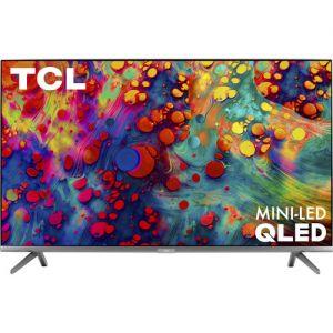 "TCL 6-Series R635 65"" Class HDR 4K UHD Smart QLED TV"