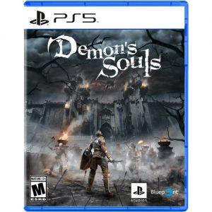 Sony Demon's Souls (PlayStation 5)