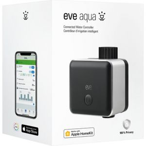 Eve Aqua Smart Water Controller with Homekit