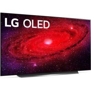 LG CXPUA 65Class HDR 4K UHD Smart OLEDTV