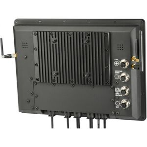 """Xenarc 12.1"""" Rugged All-Weather Panel PC"""