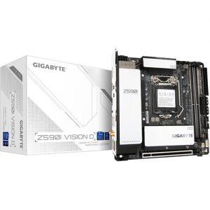Gigabyte Z590I VISION D LGA 1200 Mini-ITX Motherboard