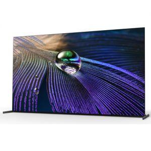 "Sony BRAVIA XR MASTER Series A90J 83"" Class HDR 4K UHD Smart OLED TV"