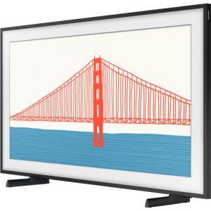 "Samsung The Frame LS03A 43"" Class HDR 4K UHD Smart QLED TV"