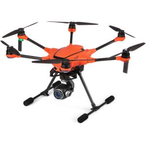 YUNEEC H520E RTK Commercial Hexacopter