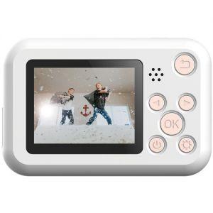 SJCAM FunCam Action Cam for Kids (White)