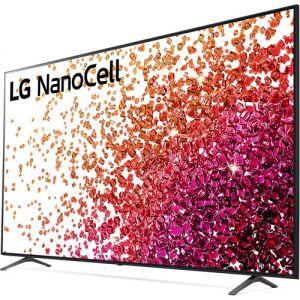 "LG NANO75UP 75"" Class HDR 4K UHD Smart NanoCell LED TV"