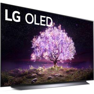 """LG C1PU 65"""" Class HDR 4K UHD Smart OLED TV"""