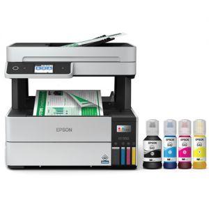 Epson Ecotank Pro ET-5150 All-In-One Printer (White)