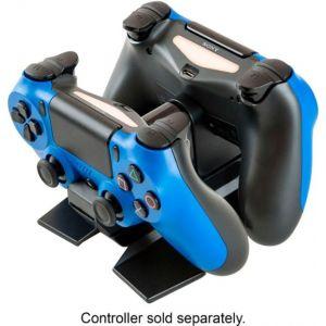 PowerA - Charging Station for PlayStation 4 - Black
