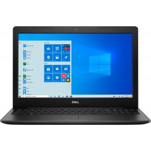 """Dell - Inspiron 15.6"""" Touch-Screen Laptop - Intel Core i3 - 8GB Memory - 1TB HDD + 128GB SSD - Black"""