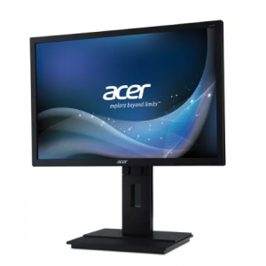 "Acer B226WL 22"" LED LCD Monitor - 16:10 - 5ms - Free 3 year Warranty - Twisted Nematic Film (TN Film) - 1680 x 1050 - 16.7 Million Colors - 250 Nit"