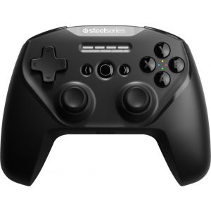 SteelSeries - Stratus Duo Wireless Gaming Controller for Windows, Android, and Select VR Headsets