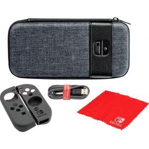 Elite Edition Starter Kit for Nintendo Switch - Gray