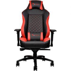 Tt eSPORTS - GT Comfort Gaming Chair - Black/Red