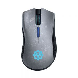 Razer - Mamba Wireless Gears 5 Edition Wireless Optical Gaming Mouse - Black