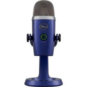 Blue Microphones - Yeti USB Condenser Microphone