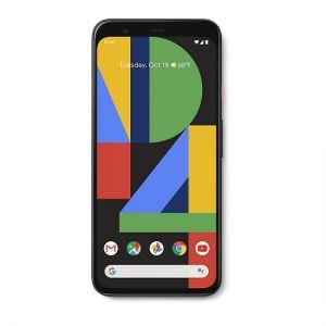 Google Pixel 4 X 64GB - Just Black - att